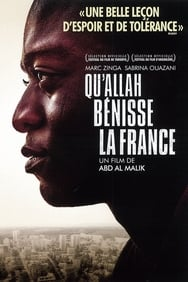 Film Qu'Allah bénisse la France streaming