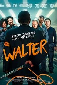 Walter streaming