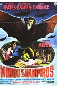 Le monde des vampires streaming