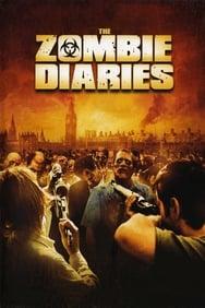 Zombie Diaries - Journal streaming