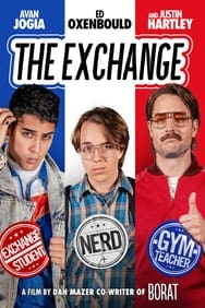 film L'étudiant étranger streaming