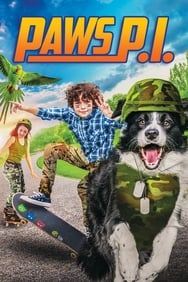 Film Paws P.I. streaming