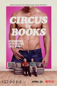 Circus Of Books streaming
