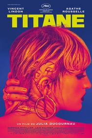 Film Titane streaming