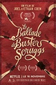 La Ballade de Buster Scruggs streaming