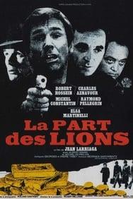 film La part des lions streaming