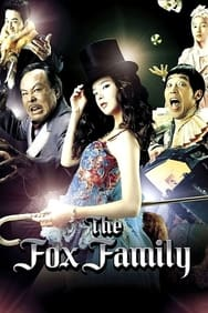 Film The Fox Family streaming
