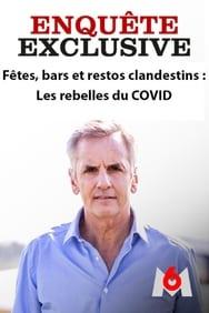 Enquête Exclusive Fêtes, bars et restos clandestins: les rebelles du COVID streaming