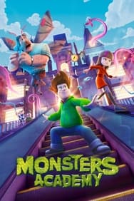 film Cranston Academy: Monster Zone streaming
