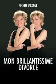 Michèle Laroque - Mon brillantissime divorce