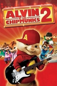 film Alvin et les Chipmunks 2 streaming