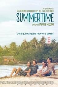 Summertime streaming