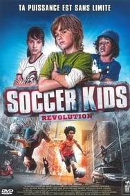 Soccer Kids - Revolution streaming