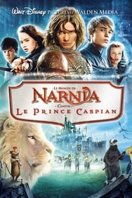 Le Monde de Narnia 2 streaming