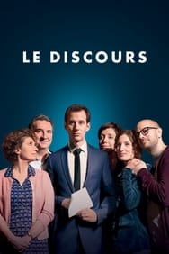 Le Discours streaming
