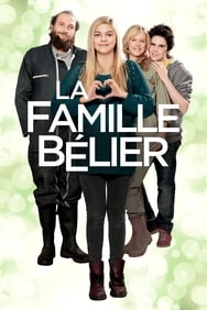 film La Famille Bélier streaming
