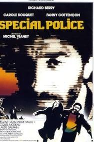 film Spécial police streaming