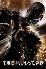 Terminator 4 streaming
