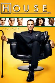 film Dr House Saison 7 streaming
