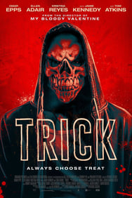 Trick streaming