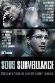 Sous surveillance streaming