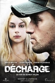 Décharge streaming