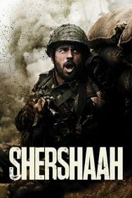 film Shershaah streaming