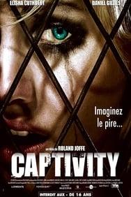 Captivity streaming