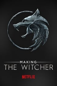 The Witcher: Le making-of
