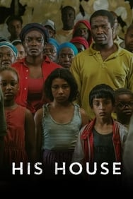 Film His House streaming