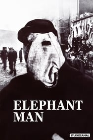 Elephant Man streaming complet