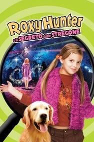 Roxy Hunter et le secret du shaman
