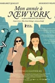 Mon Année à New York streaming