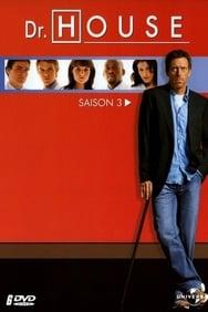 film Dr House Saison 3 streaming