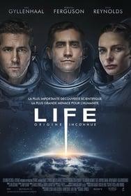 Life: Origine Inconnue streaming