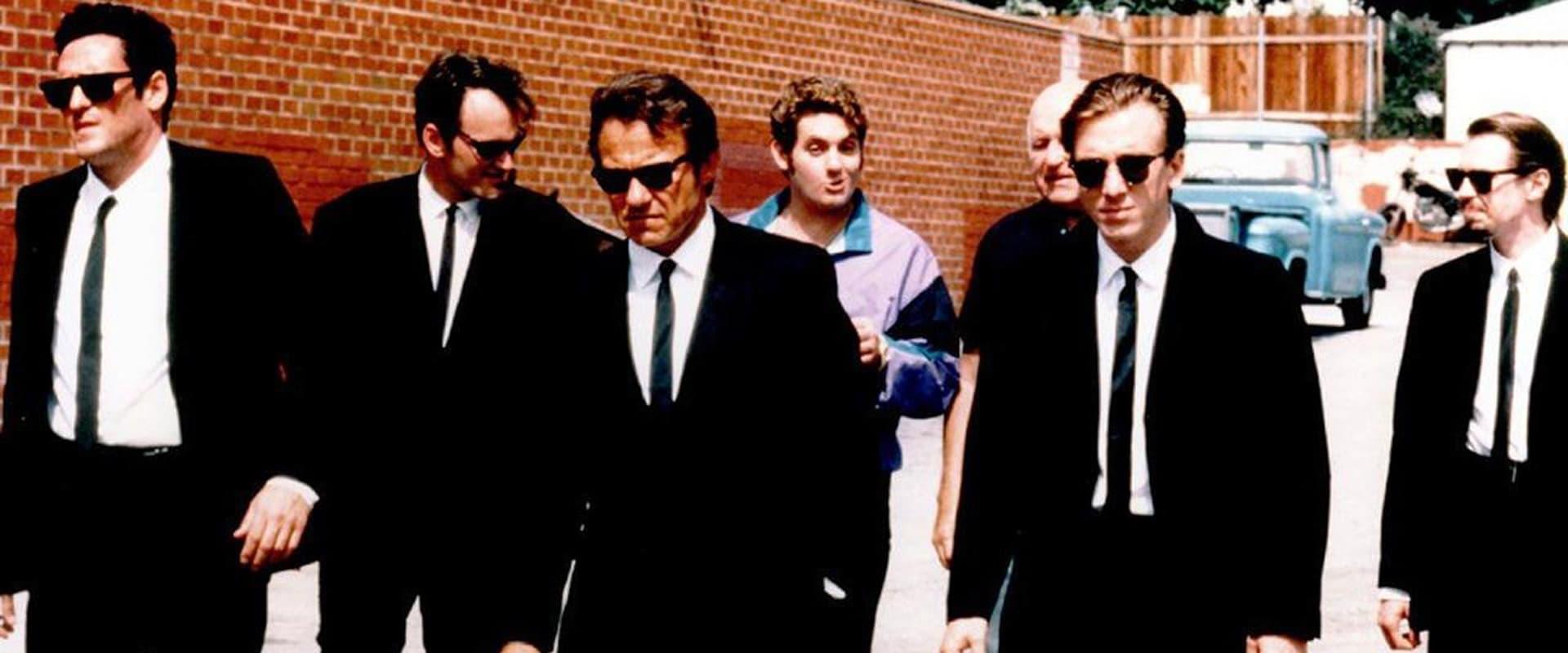 Reservoir Dogs 123Movies Watch Full Movie Online Stream