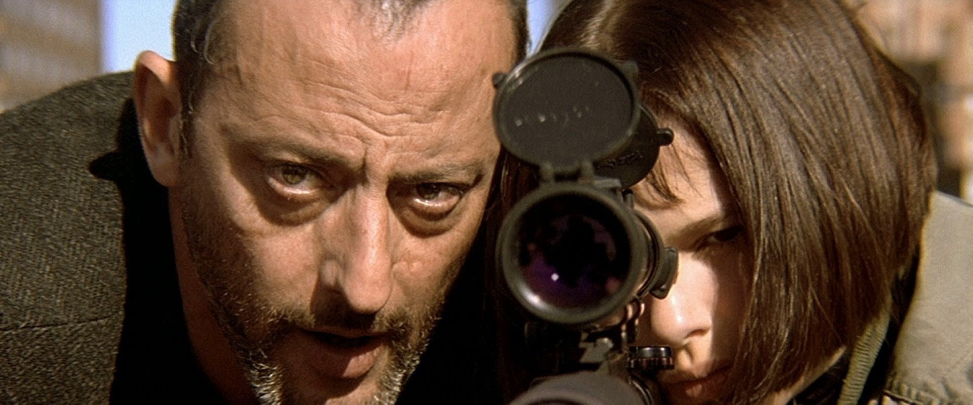 Léon: The Professional 123Movies Watch Full Movie Online Stream