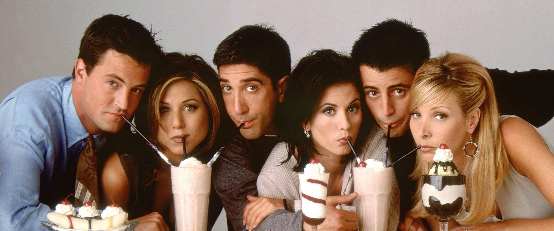 Friends 123Movies Watch Online all seasons of Friends