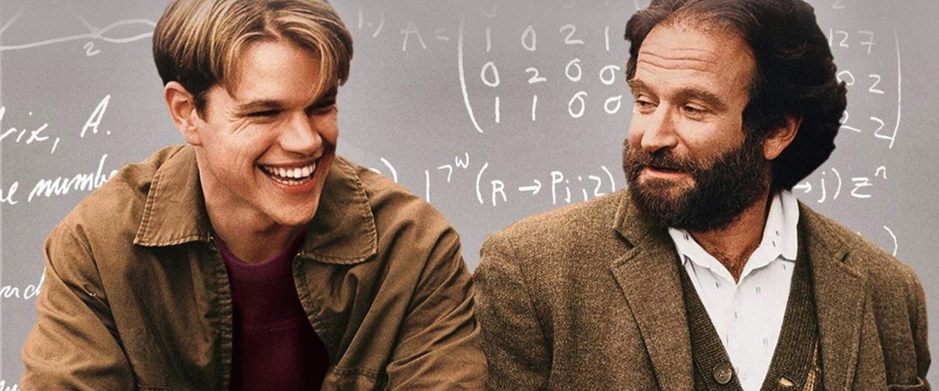 Good Will Hunting 123Movies Watch Full Movie Online Stream