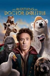 Las aventuras del Doctor Dolittle (Dolittle)