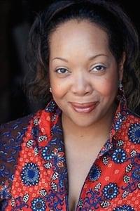 Jacqueline Williams