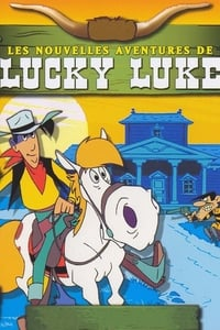 Compilation 2 - LES NOUVELLES AVENTURES DE LUCKY LUKE affiche du film