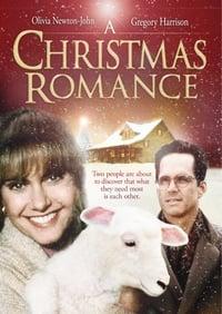 La Romance de Noel affiche du film