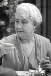 Maude Turner Gordon