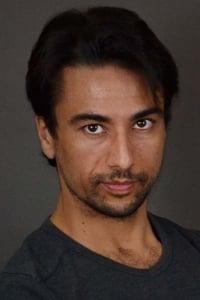 Mehdi Lamrini