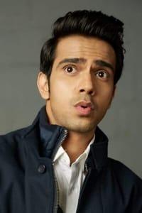 Rishab Chadha