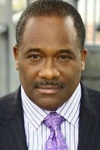 Gregory Alan Williams