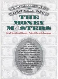 The Money Masters affiche du film