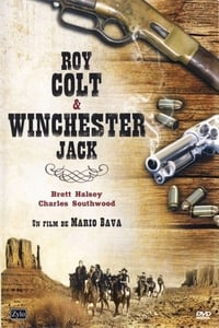Roy Colt et Winchester Jack affiche du film