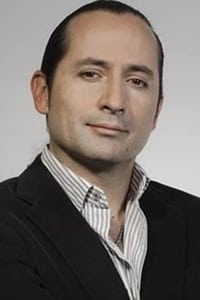 Rodolfo Riva Palacio Alatriste